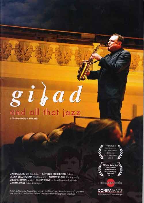 Gilad i cały ten zgiełk