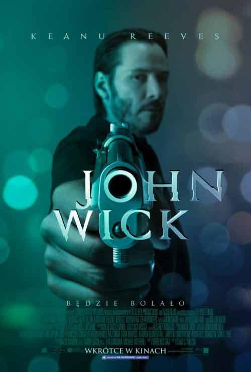 John Wick online Zalukaj PL