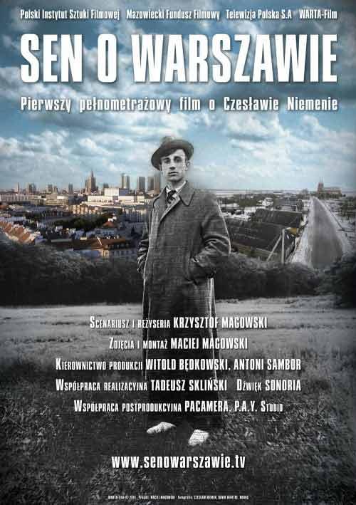 Sen o Warszawie Zalukaj Online