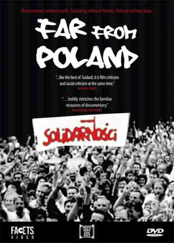 Daleko od Polski