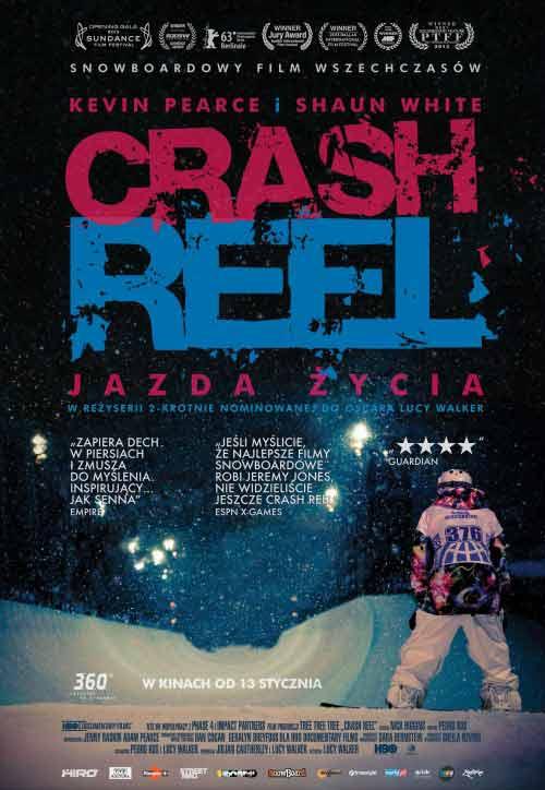 The Crash Reel - jazda życia Zalukaj Online