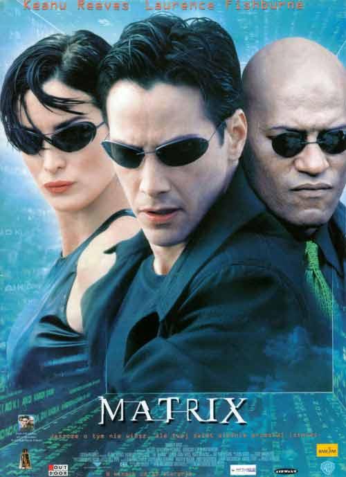 Matrix online Zalukaj PL