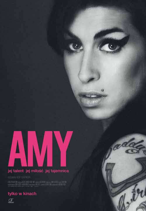 Amy Zalukaj Online