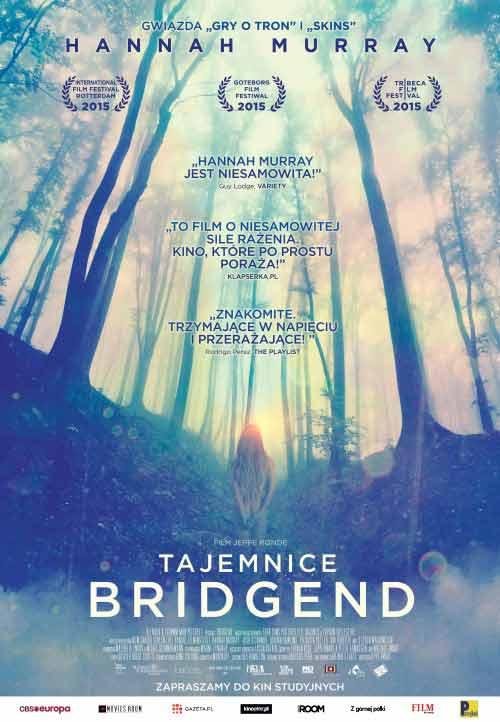 Tajemnice Bridgend