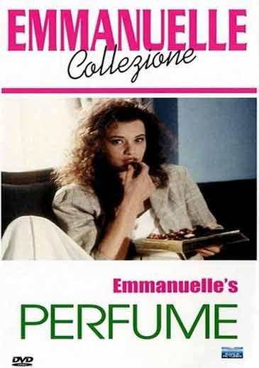 Magiczne perfumy Emmanuelle