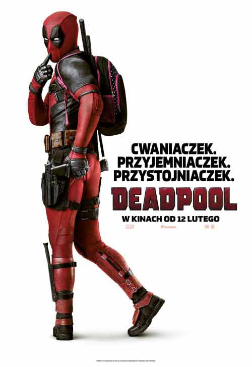 Deadpool online Zalukaj PL