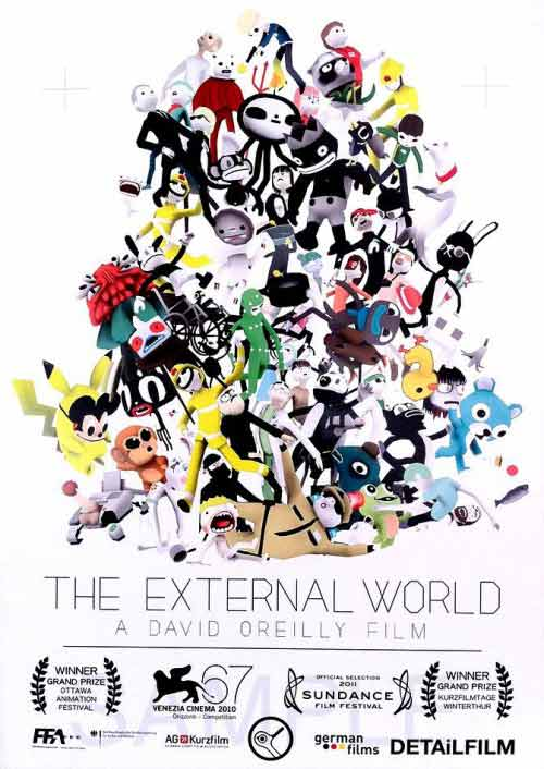 Świat zewnętrzny
