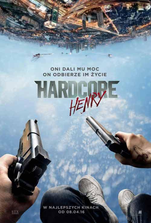 Hardcore Henry online Zalukaj PL