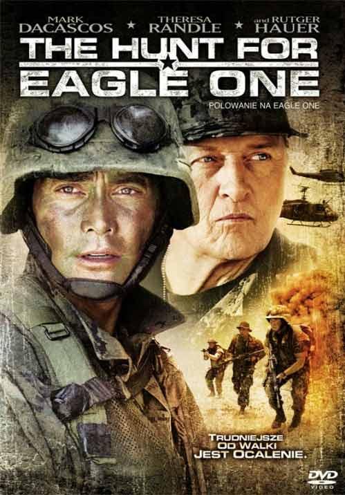 Polowanie na Eagle One