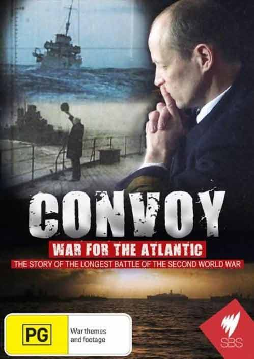 Konwój: Bitwa o Atlantyk