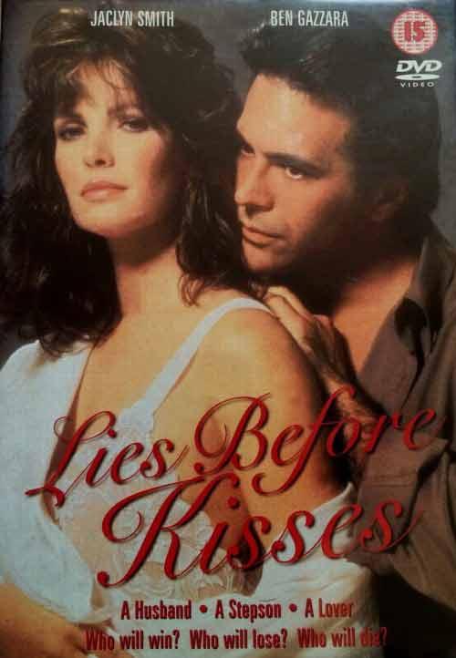 Pocałunki i kłamstwa