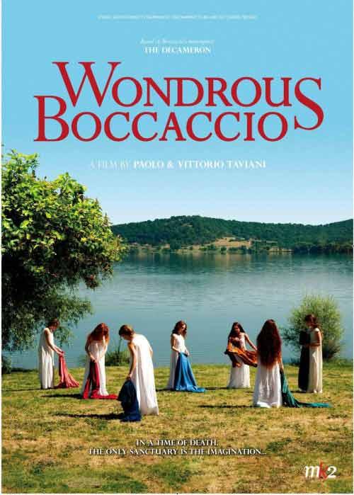 Cudowny Boccaccio