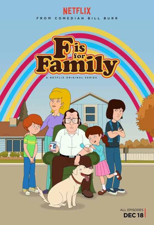 Nie ma jak w rodzinie