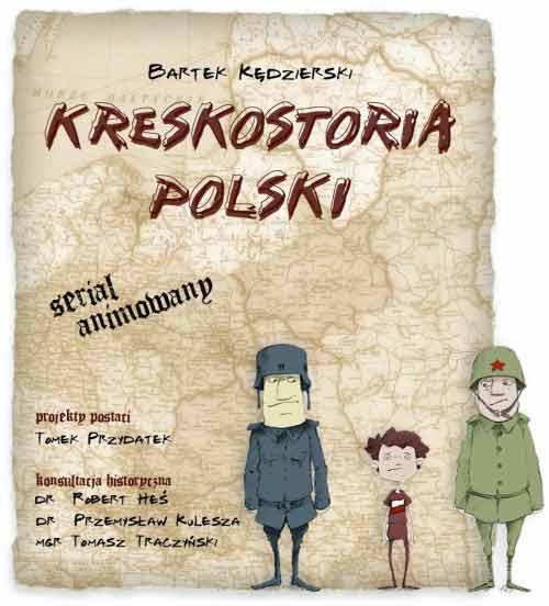 Kreskostoria Polski