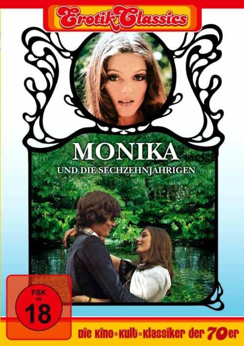 Monika und die Sechzehnjährigen
