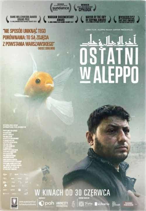 Ostatni w Aleppo Zalukaj Online