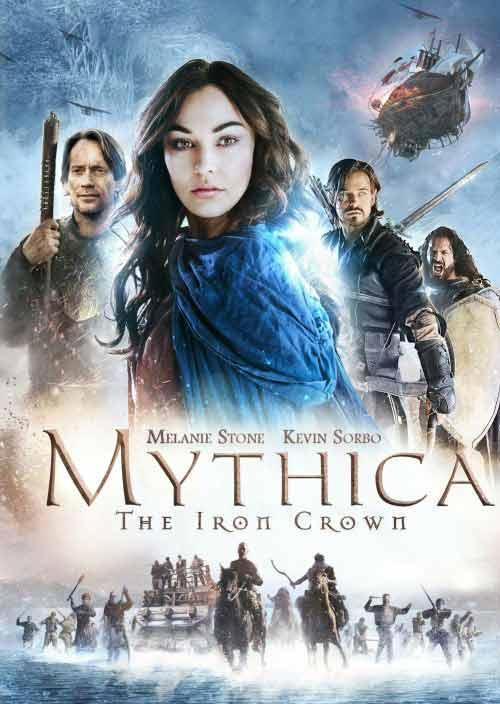 Mythica: Żelazna korona