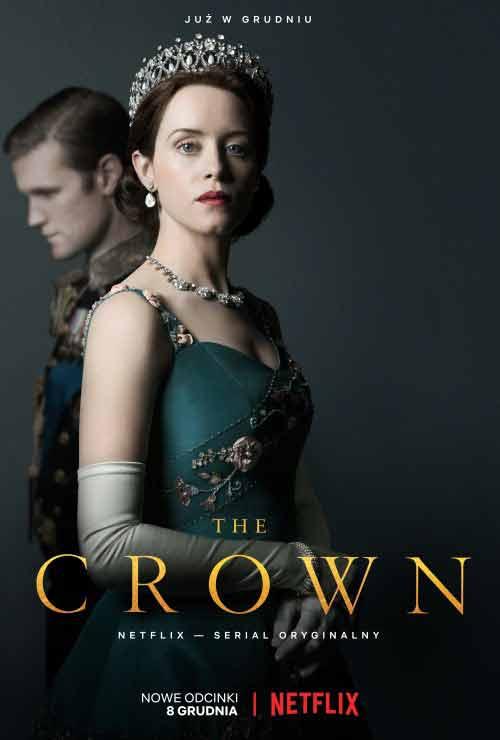 The Crown Zalukaj TV