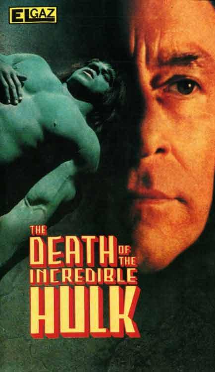 Śmierć niesamowitego Hulka