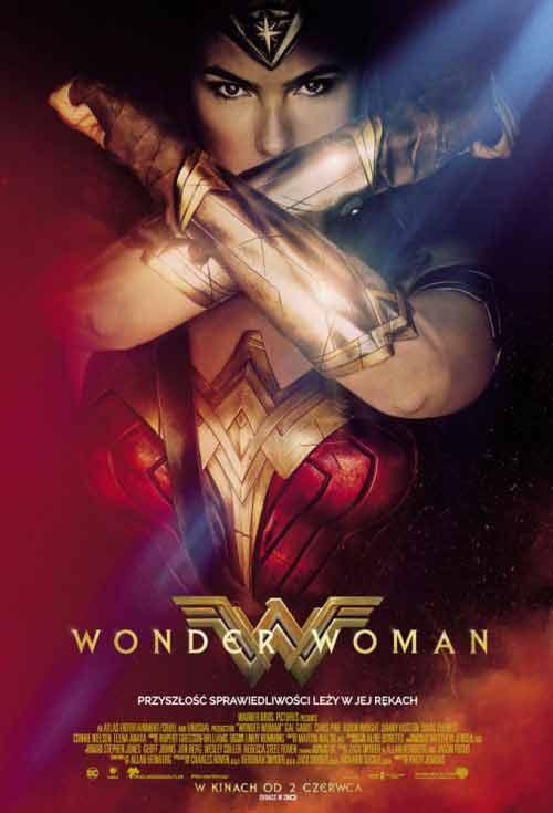 Wonder Woman online Zalukaj PL