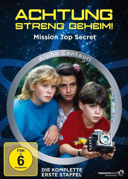 Tajna misja