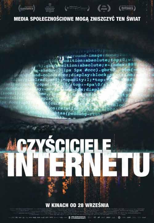 Czyściciele internetu Zalukaj Online
