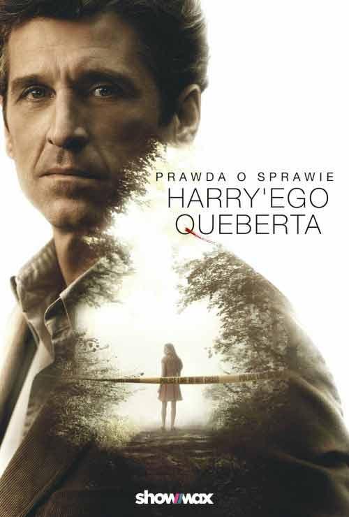 Prawda o sprawie Harry'ego Queberta