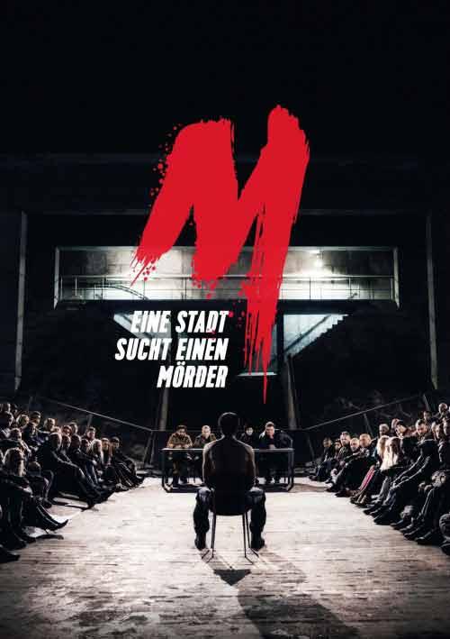M - Miasto szuka mordercy