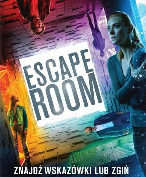 Escape Room Zalukaj TV