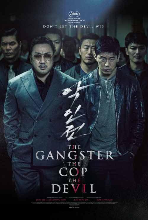 Gangster, glina i diabeł