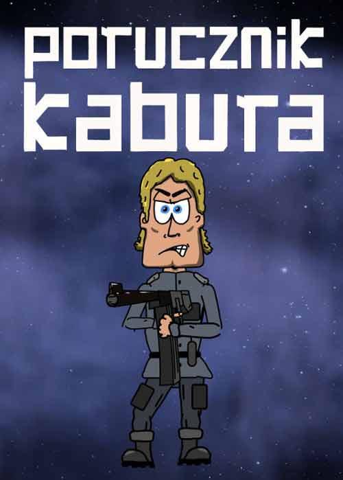 Porucznik Kabura