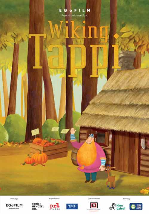 Wiking Tappi