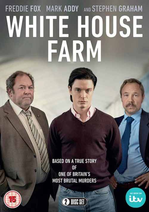Zbrodnia w White House Farm