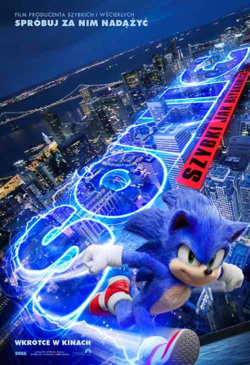 Sonic. Szybki jak błyskawica Zalukaj TV