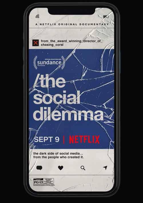 Dylemat społeczny Zalukaj Online