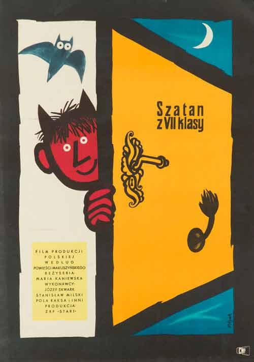 Szatan z 7-ej klasy