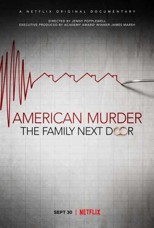Morderstwo po amerykańsku: Zwyczajna rodzina Zalukaj Online