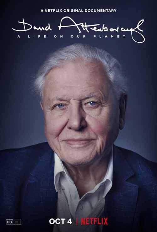 David Attenborough: Życie na naszej planecie Zalukaj Online
